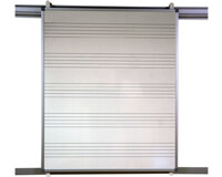 Whiteboard VISION / Alu 100x122 cm