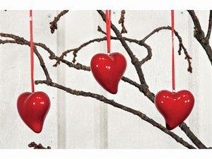 Hängande Hjärta, från Trademan