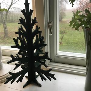 Dekorationsträd,från Spegels