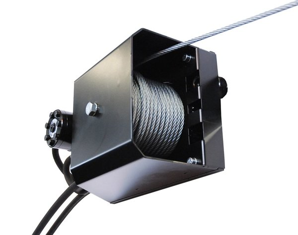 Hydraulische Winde We-1400 M3