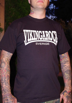 Vikingarock - Sverige