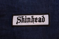 Patch Skinhead