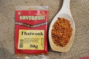 Thai Wook