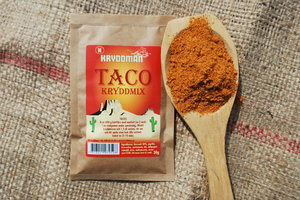 Taco Kryddmix