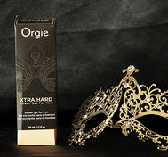 Xtra Hard - Power Gel