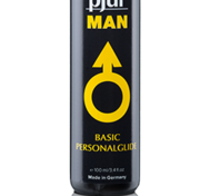 Pjur Man Basic Personalglide 100 ml (12 pcs)