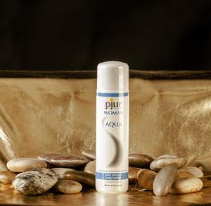 Pjur Woman Aqua 100 ml (12 pcs)