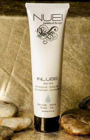 Inlube Natural Feel (12 pcs)