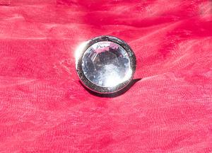 Anal jewellry Blue Large