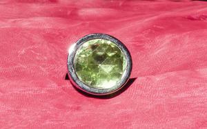 Anal jewellry Green Large