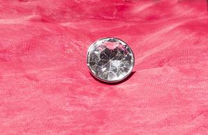 Anal jewellry Crystal Small