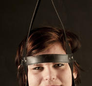 Head Immobilization Harness