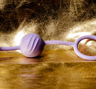Kegel Balls Stripe