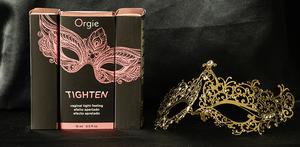 ORGIE Tighten - Vaginal Cream
