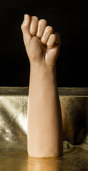 Fisthand - Fist
