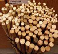 Rattan cane 6, 8, 10, 12, 15 or 20 mm