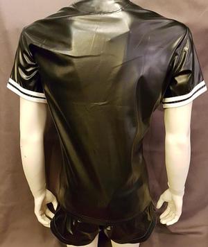 Barcode Shirt PU (multiple colors)