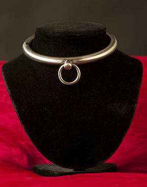 Rostfritt Collar 12 x 105 mm