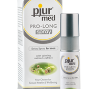 Pjur Pro-Long Performance Spray
