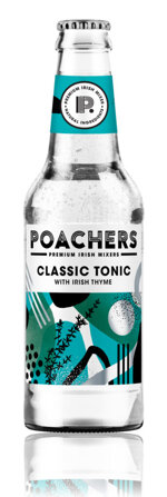 Poacher's Classic Tonic
