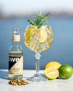 Swedish Tonic Water Original 200 ml