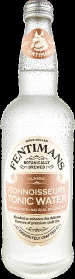 Fentimans Connoisseurs Tonic Water 500 ml