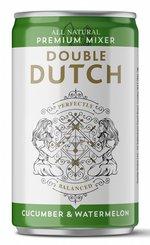 Double Dutch Cucumber & Watermelon 150 ml