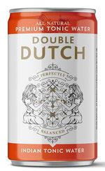 Double Dutch Indian Tonic Water 150 ml