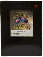 Australian Blend Rött Vin 7-dagars