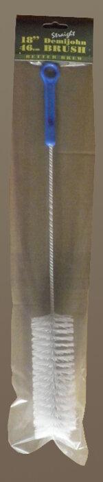 Flaskborste 46 cm rak