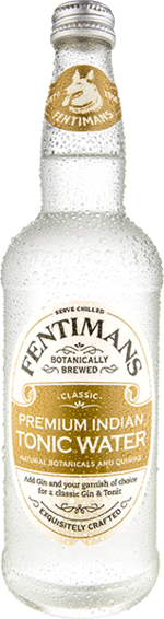 Fentimans Tonic 500 ml