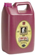 Falcon Crest Röd Rioja