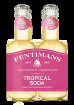 Fentimans Tropical Soda 200 ml