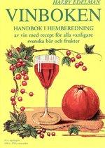 Vinboken