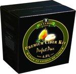 Bulldog Brews Perfect Pear Cider