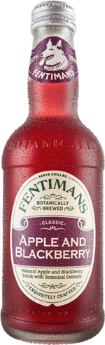 Fentimans Apple & Blackberry 275 ml