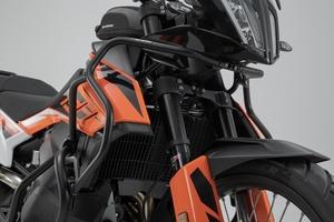 KTM 790/R Adventure 2019-2019