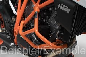 KTM 1290 SuperDuke GT 2016-2019