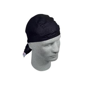 Zan Headgear Black