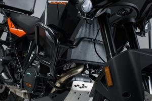 KTM 1290 Super Adventure S 2017-2019