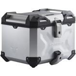 Trax ADV Aluminium 38L silver