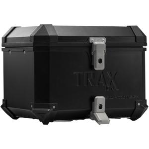 Trax Ion Aluminium 38L black