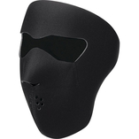 Zan Headgear helmask Black