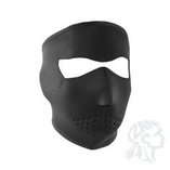 Zan Headgear helmask Black Small