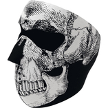 Zan Headgear helmask Skull Face