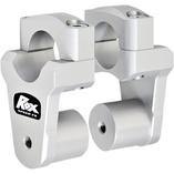 Rox Pivoting Risers för 32mm styre(1R-P13R-2125)