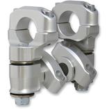 Rox Pivoting Risers Anti-Vibration för 32mm styre