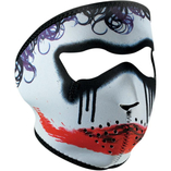 Zan Headgear helmask Trickster