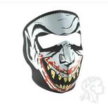 Zan Headgear helmask Wampire Glow