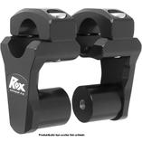 Rox Pivoting Risers för 28,6mm styre(1R-P2PPK)